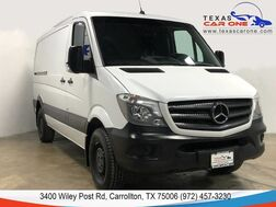 2016_Mercedes-Benz_Sprinter_CARGO VANS WORKER BLUETOOTH KEYLESS ENTRY AUTOMATIC_ Carrollton TX