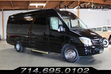Mercedes-Benz Sprinter Chassis-Cabs  2016