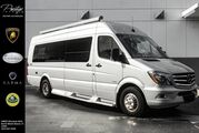 2016 Mercedes-Benz Sprinter Chassis-Cabs  North Miami Beach FL