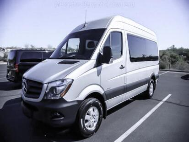 2016_Mercedes-Benz_Sprinter Passenger Vans__ Peoria AZ