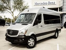 Mercedes-Benz Sprinter Passenger Vans  Peoria AZ