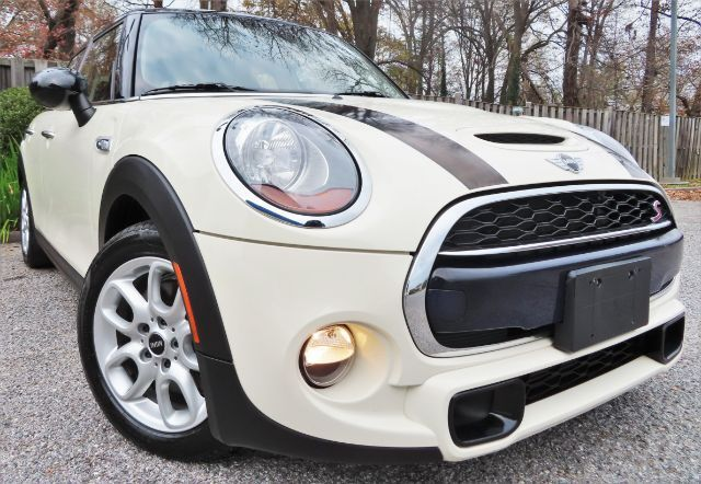 2016 Mini Cooper S 3-Door Alexandria VA