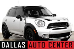 2016_Mini_Countryman_S ALL4_ Carrollton TX
