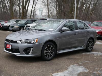2016_Mitsubishi_Lancer_SE_ Inver Grove Heights MN
