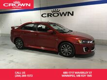 2016_Mitsubishi_Lancer_SE LIMITED Sedan 5 Speed Manual_ Winnipeg MB