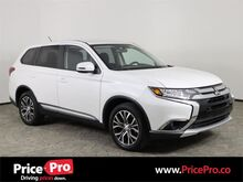 2016_Mitsubishi_Outlander_SE w/3rd Row_ Maumee OH