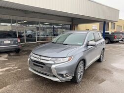 2016_Mitsubishi_Outlander_SEL AWD_ Cleveland OH