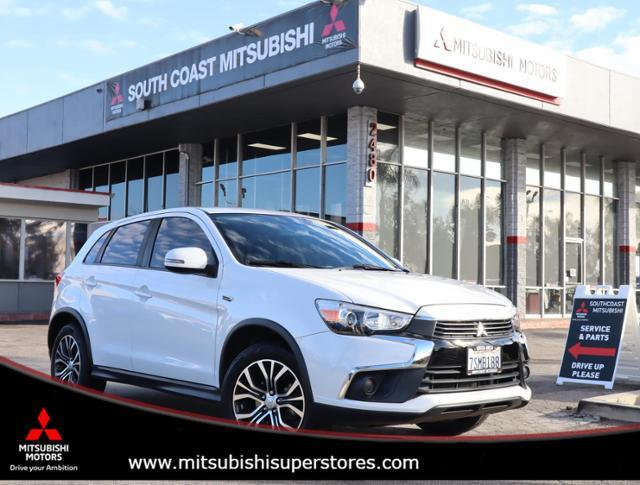 2016 Mitsubishi Outlander Sport 2.0 ES Cerritos CA