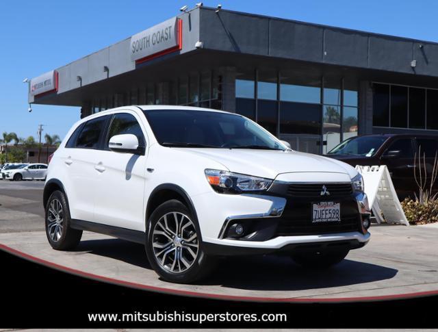 2016 Mitsubishi Outlander Sport 2.4 SE Costa Mesa CA
