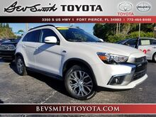 2016_Mitsubishi_Outlander Sport_2.4 SEL_ Fort Pierce FL