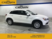 2016_Mitsubishi_RVR_SE AWD *10 Year Warranty/ Backup Camera/ heated seats!_ Winnipeg MB