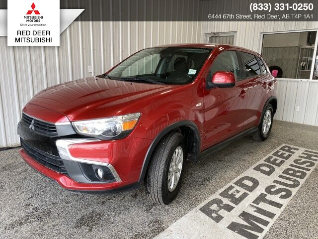 2016 Mitsubishi RVR SE Red Deer County AB