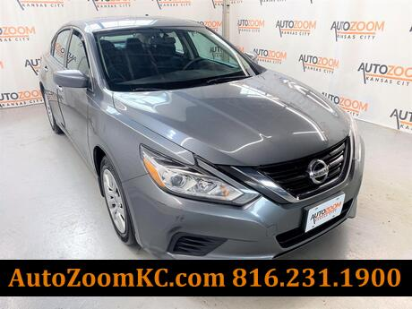 2016 NISSAN ALTIMA 2.5; 2.5 S; 2  Kansas City MO