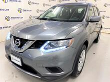 2016_NISSAN_ROGUE S; SL; SV__ Kansas City MO