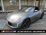2016 Nissan 370Z 370Z Roadster Touring 7AT