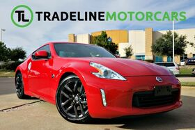 2016_Nissan_370Z_BLUETOOTH, CRUISE CONTROL, EXCELLENT CONDITION, AND MUCH MORE!!!_ CARROLLTON TX