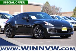 2016_Nissan_370Z_Base_ Newark CA