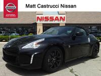 Nissan 370Z Roadster Touring 2016