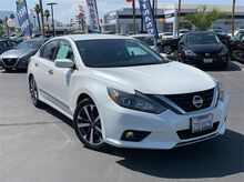 2016_Nissan_Altima_2.5_ Palm Springs CA