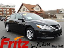 2016_Nissan_Altima_2.5_ Fishers IN
