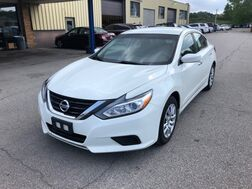 2016_Nissan_Altima_2.5 S_ Cleveland OH