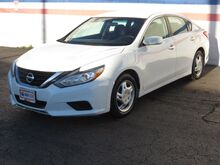 2016_Nissan_Altima_2.5 S_ Dallas TX