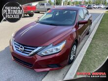 2016_Nissan_Altima_2.5 S_ Decatur AL
