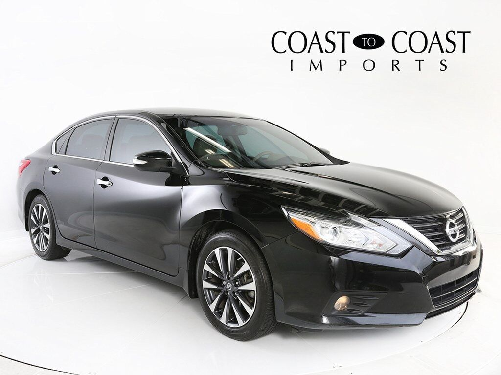 2016 Nissan Altima 2.5 S Indianapolis IN