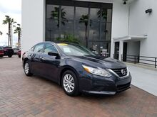 2016_Nissan_Altima_2.5 S_ Fort Pierce FL