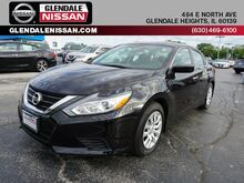 2016_Nissan_Altima_2.5 S_ Glendale Heights IL