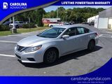 2016 Nissan Altima 2.5 S High Point NC