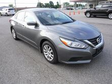 2016_Nissan_Altima_2.5 S_ Manchester MD