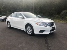 2016_Nissan_Altima_2.5 S_ Old Saybrook CT