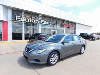 2016_Nissan_Altima_2.5 S Power Seat Pkg_ Oklahoma City OK