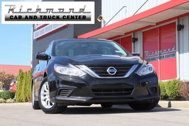 2016 Nissan Altima 2.5 S Richmond KY