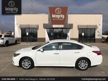 2016_Nissan_Altima_2.5 S_ Wichita KS