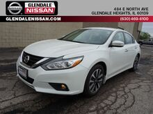 2016_Nissan_Altima_2.5 SL_ Glendale Heights IL