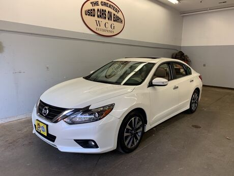 2016 Nissan Altima 2.5 SL Holliston MA