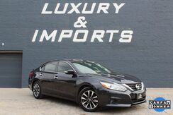 2016_Nissan_Altima_2.5 SL_ Leavenworth KS