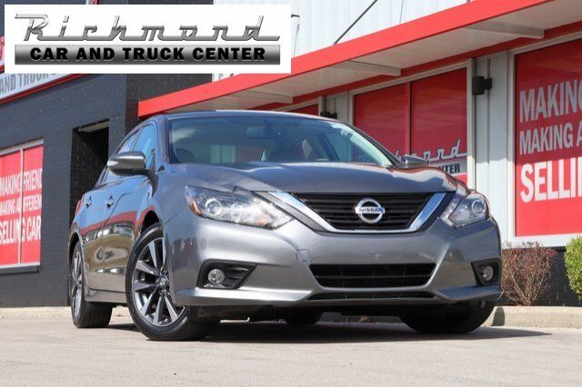2016 Nissan Altima 2.5 SL Richmond KY