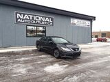 2016 Nissan Altima 2.5 SL Tech -ONE OWNER CLEAN CAR FAX, NAV, SUNROOF, HEATED LEATHER AND MORE Lethbridge AB