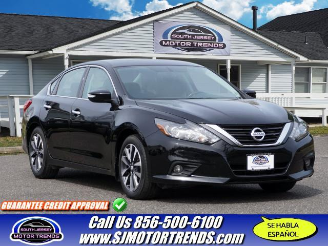 2016 Nissan Altima 2.5 SL Vineland NJ
