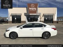 2016_Nissan_Altima_2.5 SL_ Wichita KS