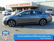 2016_Nissan_Altima_2.5 SR_ Brownsville TN
