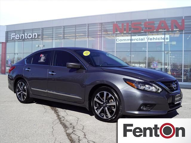 2016 Nissan Altima 2.5 SR CERTIFIED Lee's Summit MO
