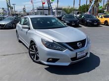 2016_Nissan_Altima_2.5 SR_ Palm Springs CA