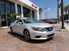 2016_Nissan_Altima_2.5 SR_ Fort Pierce FL