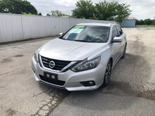 2016_Nissan_Altima_2.5 SR_ Gainesville TX