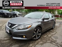 2016_Nissan_Altima_2.5 SR_ Glendale Heights IL