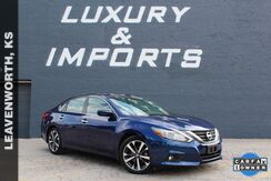 2016_Nissan_Altima_2.5 SR_ Leavenworth KS